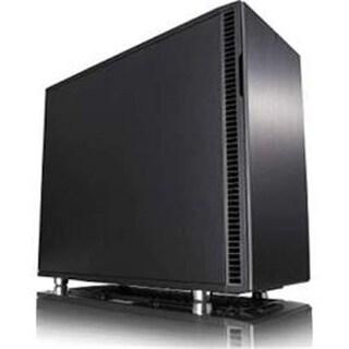 Fractal Design Define Series R6 Tower with No Power Supply, Black