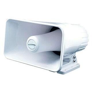20/30 Watt Waterproof Hailer Horn