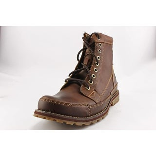 Timberland Earthkeepers 6-inch Original Men Round Toe Leather Work Boot