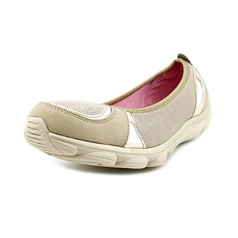 Easy Spirit Womens Raveena Low Top Slip On Walking Shoes