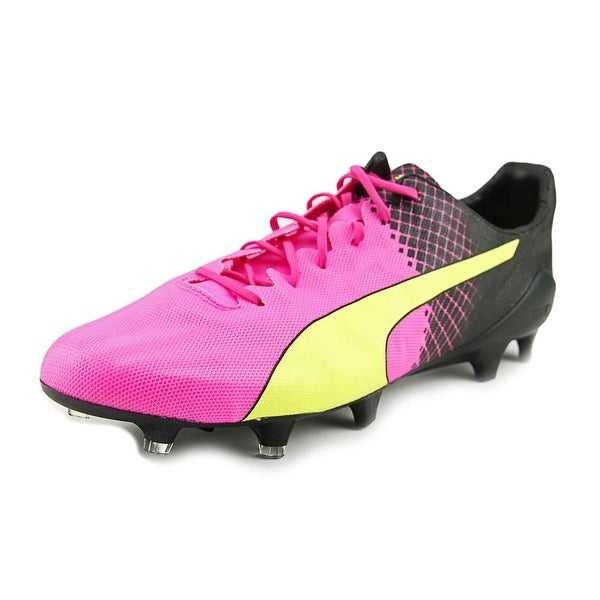 610a91311 Puma evoPOWER 3.3 Tricks FG Jr Soccer Cleats Youth Synthetic Multi Color  Cleats