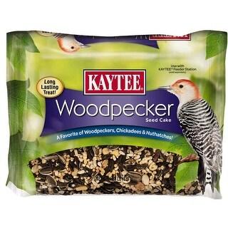 Kaytee Woodpecker Cake 1.85lb