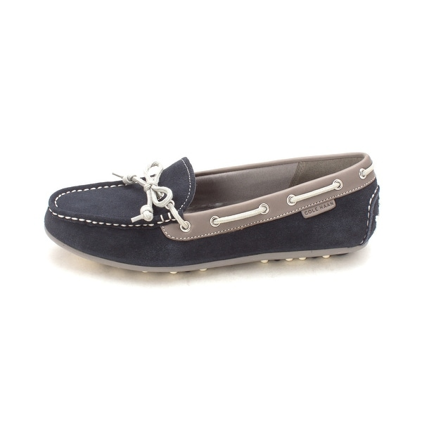 Cole Haan Womens Florencesam Closed Toe Boat Shoes - 6