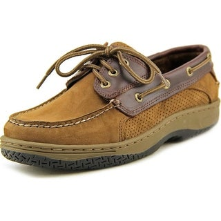 Sperry Top Sider Billfish Moc Toe Leather Boat Shoe