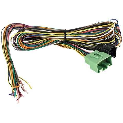 Metra 70-2057 2014 & Up Gm(R) Amp Bypass Harness
