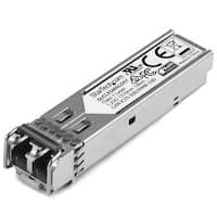 Startech Glclxsmrgdst 10Km Gigabit Fiber 1000Base-Lx Sfp Transceiver Module