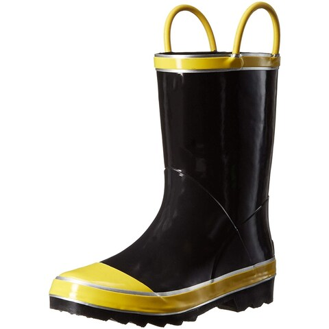 Northside Kids' Classic Rain Boot - 5 medium us toddler