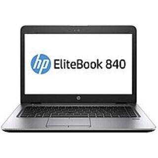 HP EliteBook 840 G3 V1H24UT Notebook PC - Intel Core i7-6600U 2.6 GHz Dual-Core Processor - 8 GB DDR-REFURBISHED