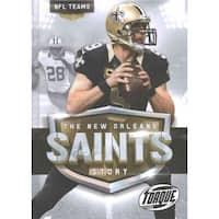 New Orleans Saints Story - Larry Mack
