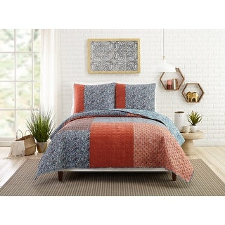 Link to Jessica Simpson Bombay Quilt Similar Items in Quilts & Coverlets