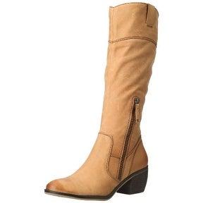 Naturalizer Women's Ora Knee-High Boot