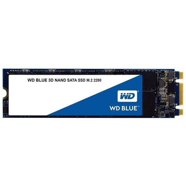 Western Digital - Cssd - Wds500g2b0b