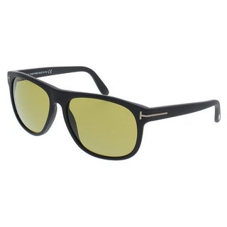 Link to Tom Ford Womens Lana Designer Sunglasses Signature T-Bar - Brown/Brown - O/S Similar Items in Women's Sunglasses