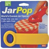 Brix 70712 Jar Opener, Plastic, Assorted Colors