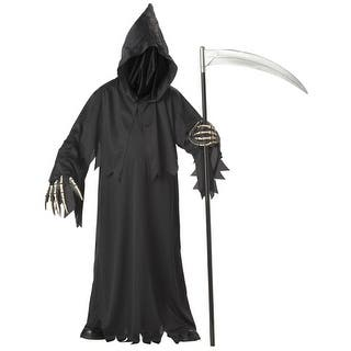 California Costumes Grim Reaper Deluxe Child Costume - Black|https://ak1.ostkcdn.com/images/products/is/images/direct/2107c57d3b8e028867d4ea9c989338e892f276e3/California-Costumes-Grim-Reaper-Deluxe-Child-Costume.jpg?impolicy=medium