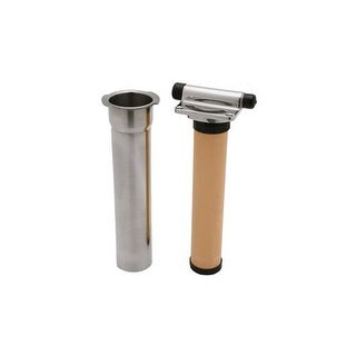Rohl U.1812-2 Perrin and Rowe Inline Filter with Cartridge - N/A