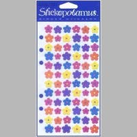 Mini Flowers - Sticko Stickers