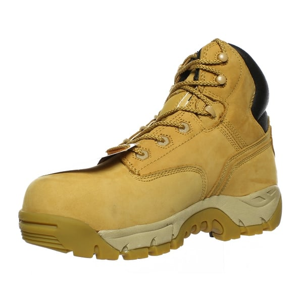 sports shoes af217 96027 Shop Magnum Mens Precision Ultra Lite Ii Wheat Work & Safety ...