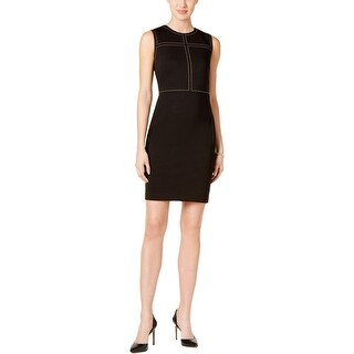 Ivanka Trump Womens Wear to Work Dress Studded Sleeveless (3 options available)