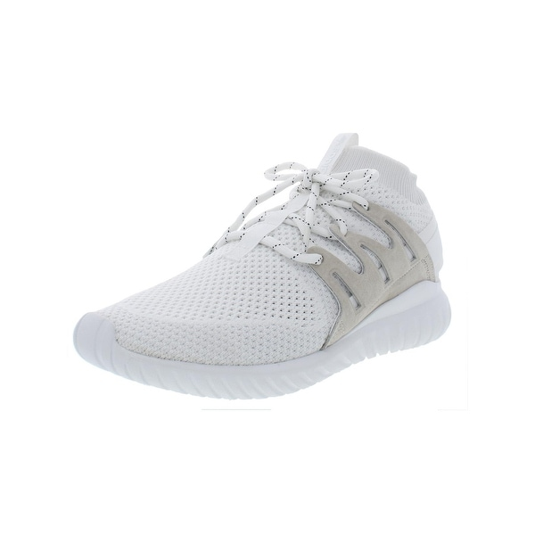 0c546c1d4e2cd Shop adidas Originals Mens Tubular Nova PK Running Shoes Breathable ...