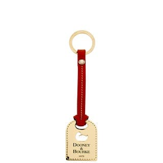 Dooney & Bourke Other Luggage Tag Key Fob (Introduced by Dooney & Bourke at $38 in Jul 2015)|https://ak1.ostkcdn.com/images/products/is/images/direct/210c2f163b7610d2f764cff4077efce89eb01557/Dooney-%26-Bourke-Other-Luggage-Tag-Key-Fob-%28Introduced-by-Dooney-%26-Bourke-at-%2438-in-Jul-2015%29.jpg?impolicy=medium