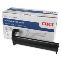 OKI 44844413 Oki Imaging Drum - 30000 Page - 1 Pack