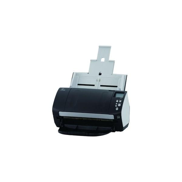 Fujitsu PA03670-B005 Fujitsu Fi-7180 Sheetfed Scanner - 600 dpi Optical - 24-bit Color - 8-bit Grayscale - 80 - 80 - USB