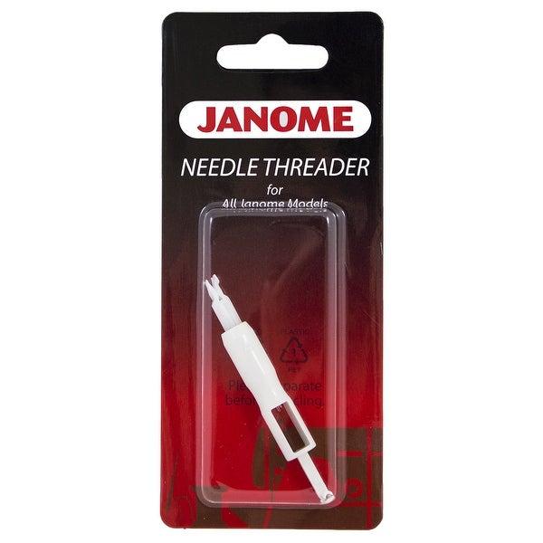 Janome Needle Threader