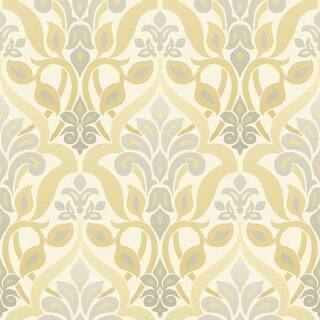 Brewster 2535-20647 Fusion Yellow Ombre Damask Wallpaper|https://ak1.ostkcdn.com/images/products/is/images/direct/210e48da2b50b5017a7300500a3699a6b6b65fae/Brewster-2535-20647-Fusion-Yellow-Ombre-Damask-Wallpaper.jpg?impolicy=medium