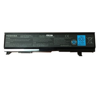 NEW - NEW Toshiba Primary Lithium Ion Battery Pack 6 cell, 44Wh