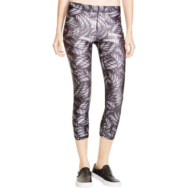 Shop Zara Terez Womens Yoga Pants Jacquard Printed