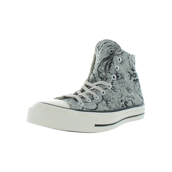 a475dc27e75bc4 Shop Converse Mens CTAS 70 Hi Fashion Sneakers Unisex High-Top ...