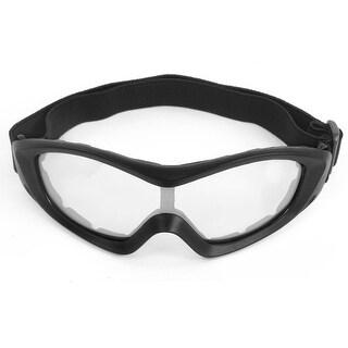 Unique Bargains Outdoor Activity Skiing Racing Snow Snowboarding Racing Ski Goggles
