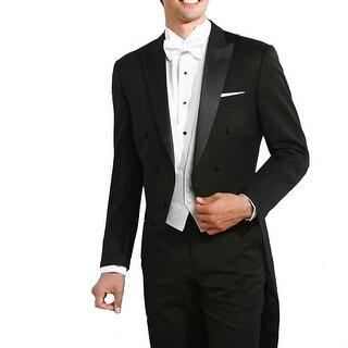 Ike Behar Bentley Peak Tails Slim Fit Tuxedo