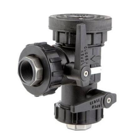 Toro 53300 Sprinkler System Pressure Vacuum Breaker - Single