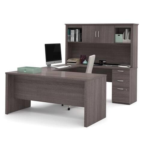 Bestar Logan U-shaped Desk