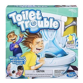 Toilet Trouble Game https://ak1.ostkcdn.com/images/products/is/images/direct/2116990e29ab37d7d01b869cb28b6cdb6074d397/Toilet-Trouble-Game.jpg?impolicy=medium