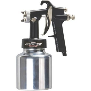 Speedway 50188 Latex Household Spray Gun Low Volume & Low Pressure