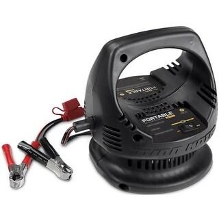 """Minn Kota MK-110PD Portable Digital Charger MK-110PD Portable Digital Charger"""