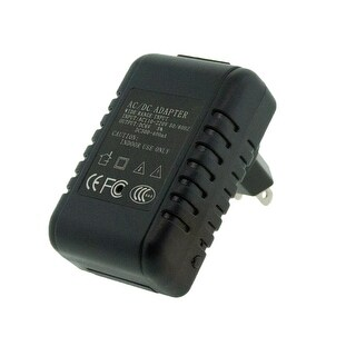 720P Wi-Fi Ip Ac Adapter Camera