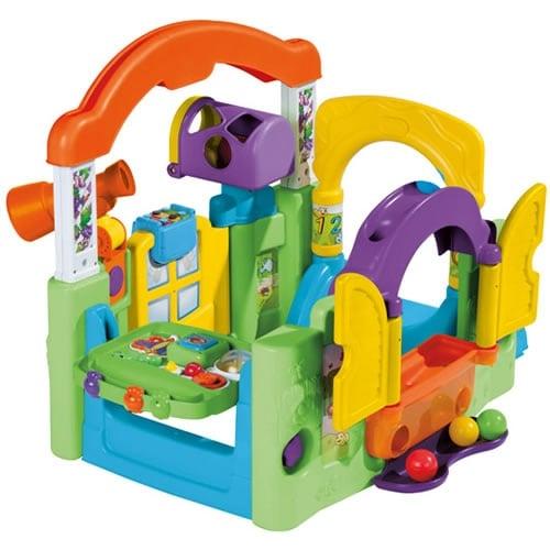 Shop little tikes activity garden baby playset free - Little tikes activity garden baby playset ...