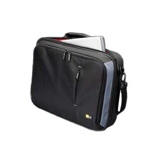 Case Logic VNC218BLACKB Case Logic VNC-218 18-Inch Laptop Briefcase (Black)