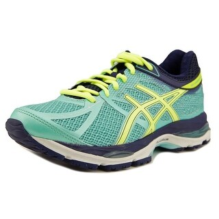 Asics Gel-cumulus 17 2A Round Toe Synthetic Running Shoe