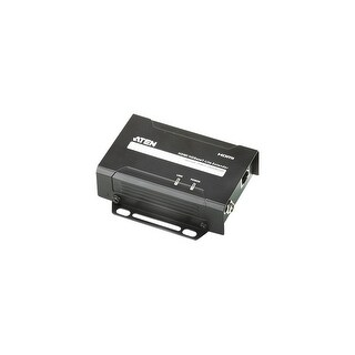 Aten VE801T Aten HDMI HDBaseT-Lite Transmitter (HDBaseT Class B) - 1 Input Device - 70.87 Range - 2 x Network (RJ-45) - 1