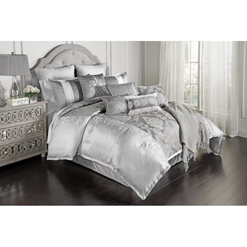 Riverbrook Home Kacee 12 Piece Comforter Set