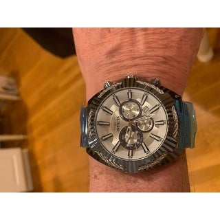 Invicta Men's Bolt 28041 Light Blue Watch