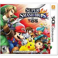 Super Smash Bros - Nintendo 3DS (Refurbished)