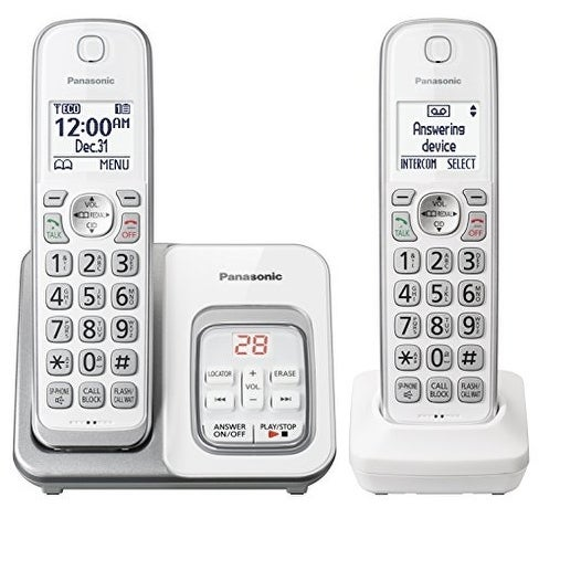Panasonic Telecom - Kx-Tgd532w