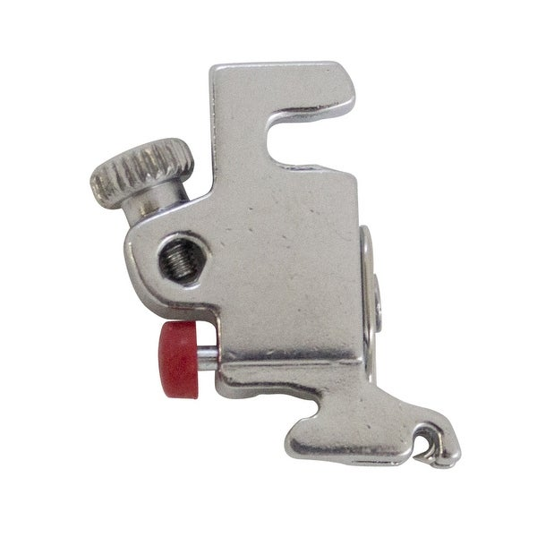Janome Top Load 7mm High shank Presser Foot Holder / Snap on Shank
