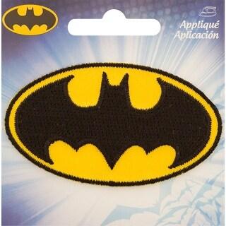 Dc Comics Sew-On Applique-Batman Logo